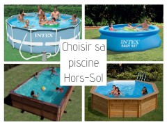 Choisir sa Piscine Hors-Sol